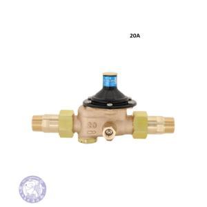 ベン RD-44N 20A  戸別給水用減圧弁(水・温水用) 弁慶|yorozuyaseybey
