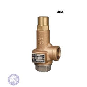 ヨシタケ 安全弁 密閉型 AL-150 40A|yorozuyaseybey