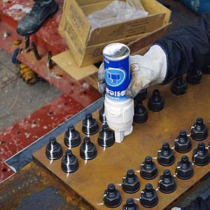 ボルトマーキングスプレー 線引き屋 バラ売り M22用 白|yorozuyaseybey|02