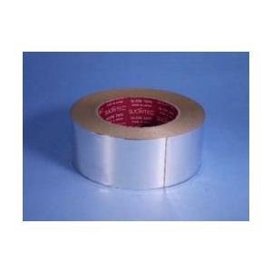 アルミテープ 50mm巾X50M巻 ダクト周りや目地シールとして|yorozuyaseybey
