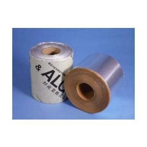 アルミガラスクロス非粘着 100mm巾|yorozuyaseybey