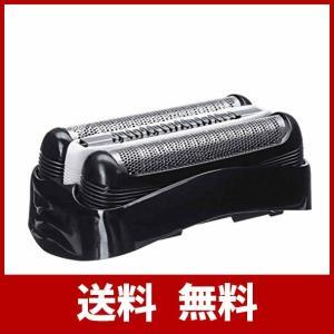 LICHIFIT ブラウン シェーバー用替刃 Braun シリーズ3 300S 330S交換用替刃 ...