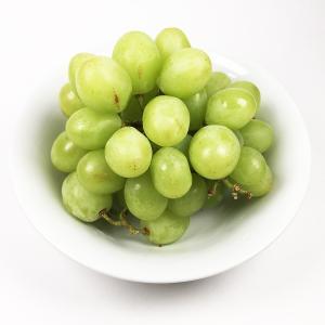 グリーンシードレスグレープ(種なしぶどう)