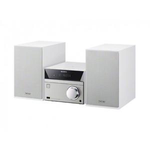 SONY マルチコネクトコンポ CMT-SBT40/W (ホワイト) yoshiba-direct