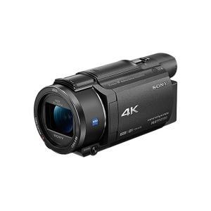 SONY デジタル4Kビデオカメラレコーダーハンディカム FDR-AX55|yoshiba-direct