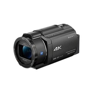 即納在庫在り SONY デジタル4Kビデオカメラレコーダーハンディカム FDR-AX40/B (ブラック)|yoshiba-direct