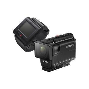 即納 在庫在り SONY デジタルHDビデオカメラレコーダー アクションカム HDR-AS50R|yoshiba-direct
