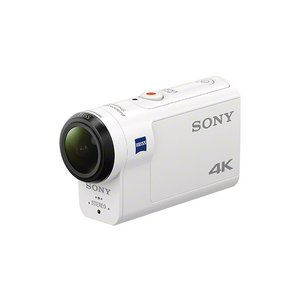 即納 在庫在り SONY デジタル4Kビデオカメラレコーダー アクションカム FDR-X3000R ライブビューリモコンキット|yoshiba-direct