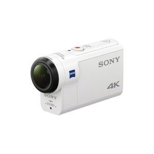 SONY デジタル4Kビデオカメラレコーダー アクションカム FDR-X3000|yoshiba-direct