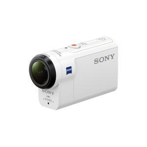 SONY デジタルHDビデオカメラレコーダー アクションカム HDR-AS300|yoshiba-direct