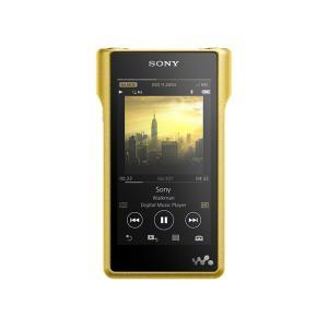 1台在庫限り SONY ウォークマン NW-WM1Z 256GB|yoshiba-direct