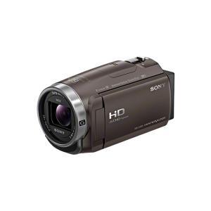 即納在庫在り SONY ハンディカム HDR-CX680/TI (ブロンズブラウン)|yoshiba-direct