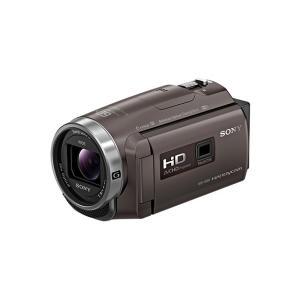 即納在庫在り SONY ハンディカム HDR-PJ680/TI (ブロンズブラウン)|yoshiba-direct