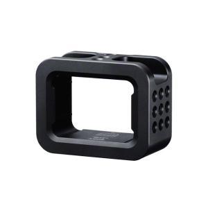 ■「弊社在庫」即日対応可能です。  ●上下左右の4面に計35個のネジ穴を配置し、カメラ本体の設置やア...