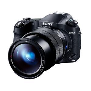 2017年10月06日発売予定 SONY デジタルスチルカメラ Cyber-shot DSC-RX10M4 (RX10 IV) yoshiba-direct