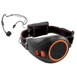 TOA ハンズフリー拡声器 ER-1000BK (ブラック)|yoshiba-direct