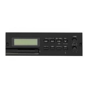 UNI-PEX ワイヤレスアンプ_関連製品 SDU-200 SDレコーダーユニット|yoshiba-direct