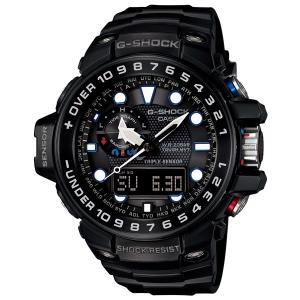 カシオ Gショック 腕時計 CASIO G-SHOCK GULFMASTER 時計 GWN-1000B-1AJF