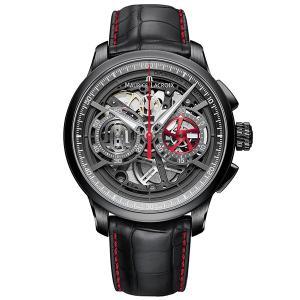 【男のロマン】高いには訳がある、高級機械式腕時計の世界