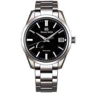 グランドセイコー GS 腕時計 9Rスプリングドライブ GR...