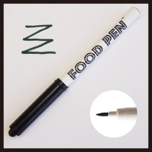 フードペン 黒 ブラック
