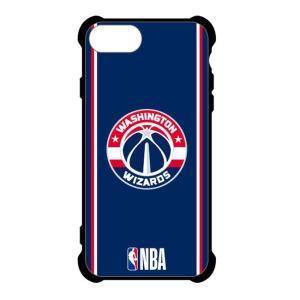 八村塁選手所属 NBA ワシントン ウィザーズ グッズ iPhone6/7/8 ハードケース NBA32680|yoshiesports