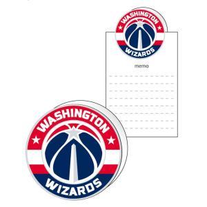 八村塁選手所属 NBA ワシントン ウィザーズ グッズ クリップマグネット NBA33783|yoshiesports