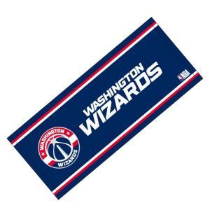 八村塁選手所属 NBA ワシントン ウィザーズ グッズ フェイスタオル NBA33788|yoshiesports
