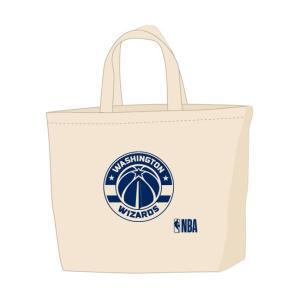 八村塁選手所属 NBA ワシントン ウィザーズ グッズ キャンバストートバック(S) NBA33789|yoshiesports