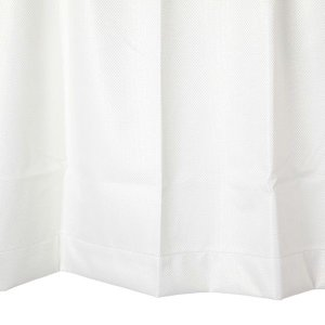 防音カーテン遮光カーテンホワイト幅100cm×丈150cm1枚 白|yoshietsu