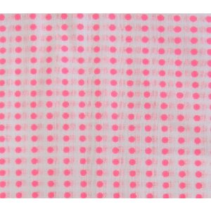 手拭い 豆絞りピンク 1反(10枚分) てぬぐい 手ぬぐい|yoshietsu
