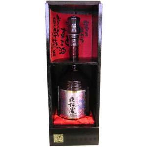 森伊蔵 楽酔喜酒2000年 600ml|yoshikawayafoo