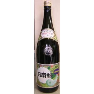 日南娘黒麹 1800ml|yoshikawayafoo