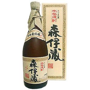 森伊蔵 JAL 720ml|yoshikawayafoo