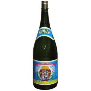 泡波 4500ml 益々繁盛ボトル|yoshikawayafoo