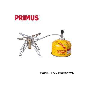プリムス  P-155Sウルトラ・スパイダー・ストーブII   ☆   718032 P-155S