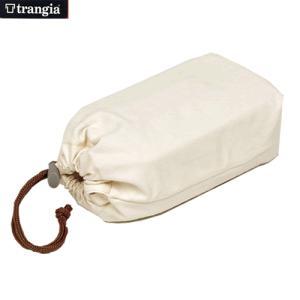 メスティン用の収納袋です。 ※トランギアのロゴは入っていません。■10ozキャンバス製