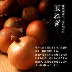 冷凍牛丼の具並盛 10袋セット yoshinoya-shop 06