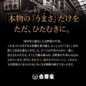 冷凍 食品 牛丼の具 お取り寄せ グルメ 吉野家 大盛 10袋セット|yoshinoya-shop|09