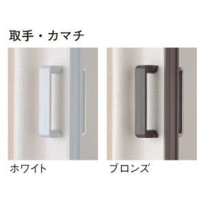 タチカワ アコーディオンカーテンメイト 幅61〜90cm高161〜180cm yoshioka 03