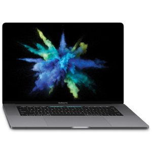 Apple アップル MacBook Pro 15-inch Late 2016 MLH42J A Core_i7 2.7GHz 16GB SSD512GB スペースグレイ 10.12 Sierra 198-ud の商品画像|ナビ