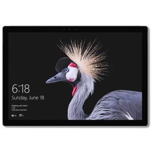 【新品】Microsoft マイクロソフト Surface Pro (Core-i5/128GB/4GB/Office/Win10) FNA00014(FJT-00014同等)DEMO機