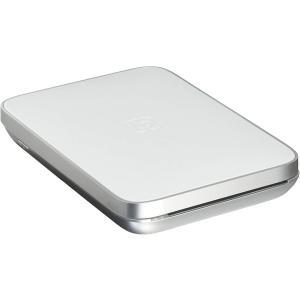 Lifeprint Photo & Video Printer 3 x 4.5 - White フォ...