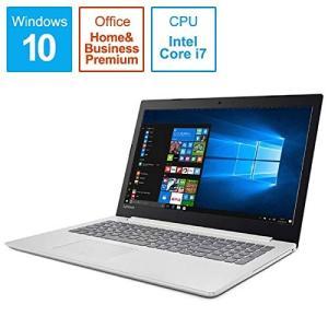 【新品】レノボジャパン 15.6型ノートPC[Office付き・Win10 Home・Core i7...