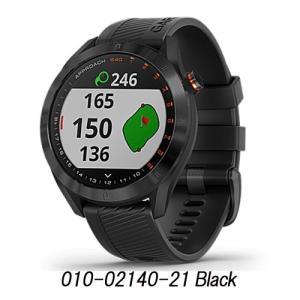 ガーミン アプローチ S40 Garmin Approach S40  010-02140-21 (Black) yosii-bungu 04