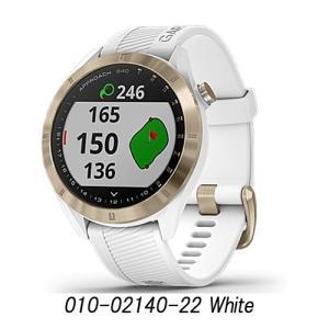 ガーミン アプローチ S40 Garmin Approach S40  010-02140-22 (White) 010-02140-20 (Gray)  010-02140-21 (Black)|yosii-bungu|02