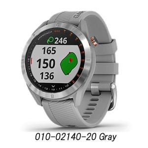 ガーミン アプローチ S40 Garmin Approach S40  010-02140-22 (White) 010-02140-20 (Gray)  010-02140-21 (Black)|yosii-bungu|03