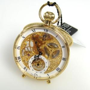 epos エポス スタンド付懐中時計 スケルトンモデル (正規品)|yosii-bungu
