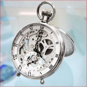 epos エポス 懐中時計 スタンド付 正規品 2166R|yosii-bungu