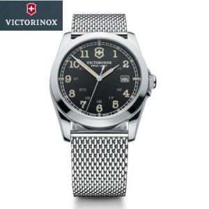 VICTORINOX (ビクトリノックス 腕時計 クラシック インファントリー  クォーツ  241585 yosii-bungu
